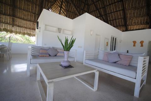 balcony villa kola beach mambrui