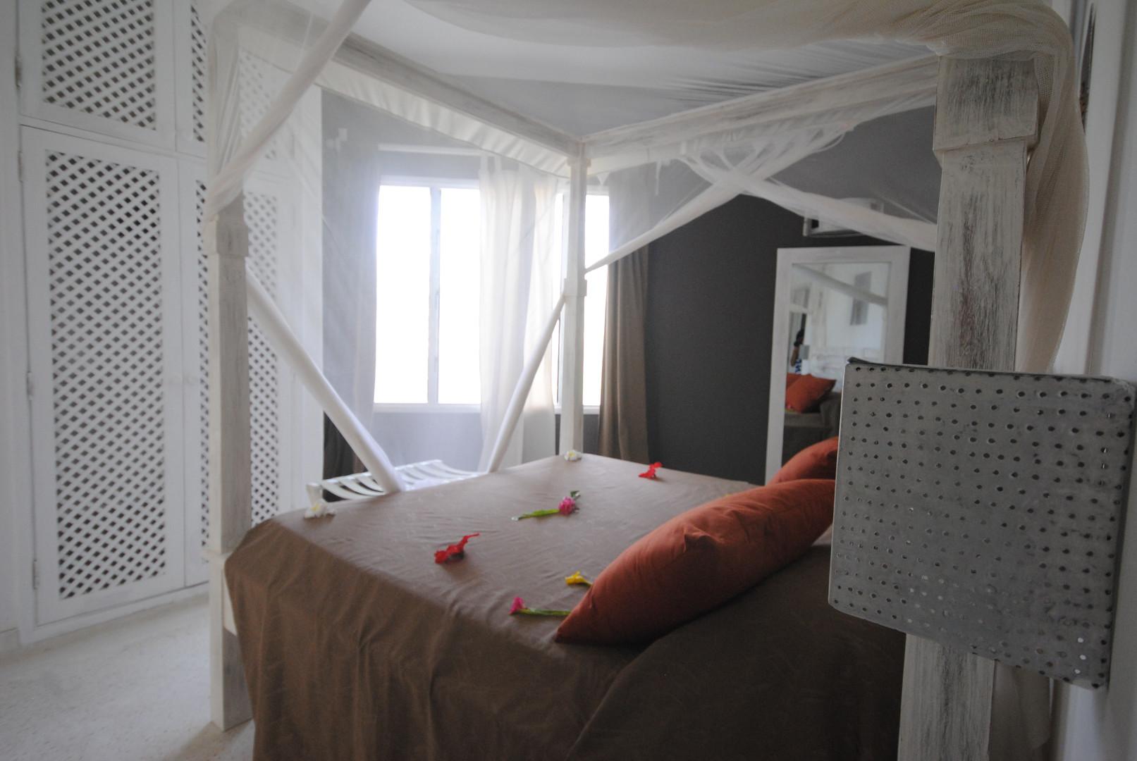 3 bedrooms villas in mambrui kenya