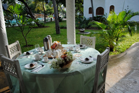 open verandah villas cancer crab