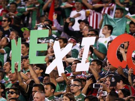 EL TRI SE SALVA CONCACAF CONFIRMÓ QUE DUELO ANTE GUATEMALA SE JUGARÁ A PUERTA ABIERTA