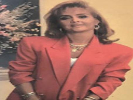 GLORIA FUNTANET, DIRECTORA DE PLAZA DE LAS ESTRELLAS MURIO EL DIA DE AYER