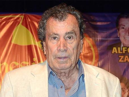 MUERE EL ACTOR ALFONSO ZAYAS, GALAN Y COMICO DEL CINE DE FICHERAS