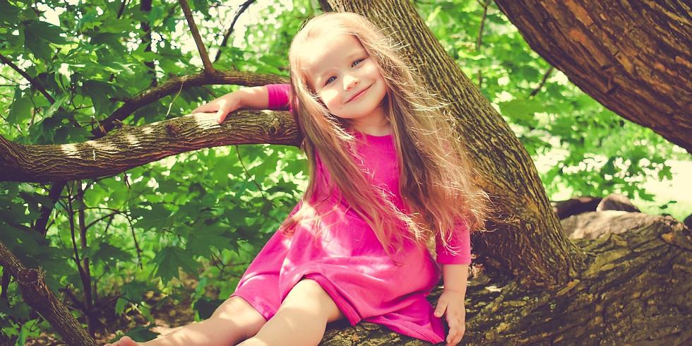 Atelier n°1 : Première initiation individuelle de jeune fille à 4 ans