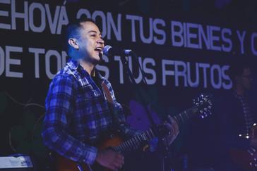 Plenitud Worship