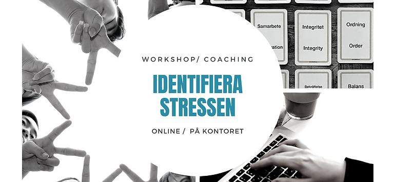 Identifiera stressen