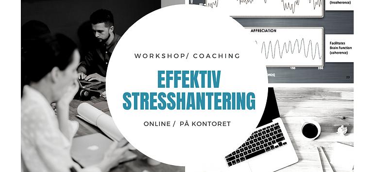 Effektiv stresshantering i praktiken
