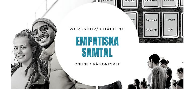 Empatiska Samtal