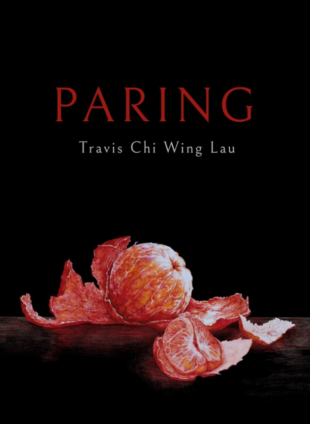 PAIRING by Travis Chi Wing Lau
