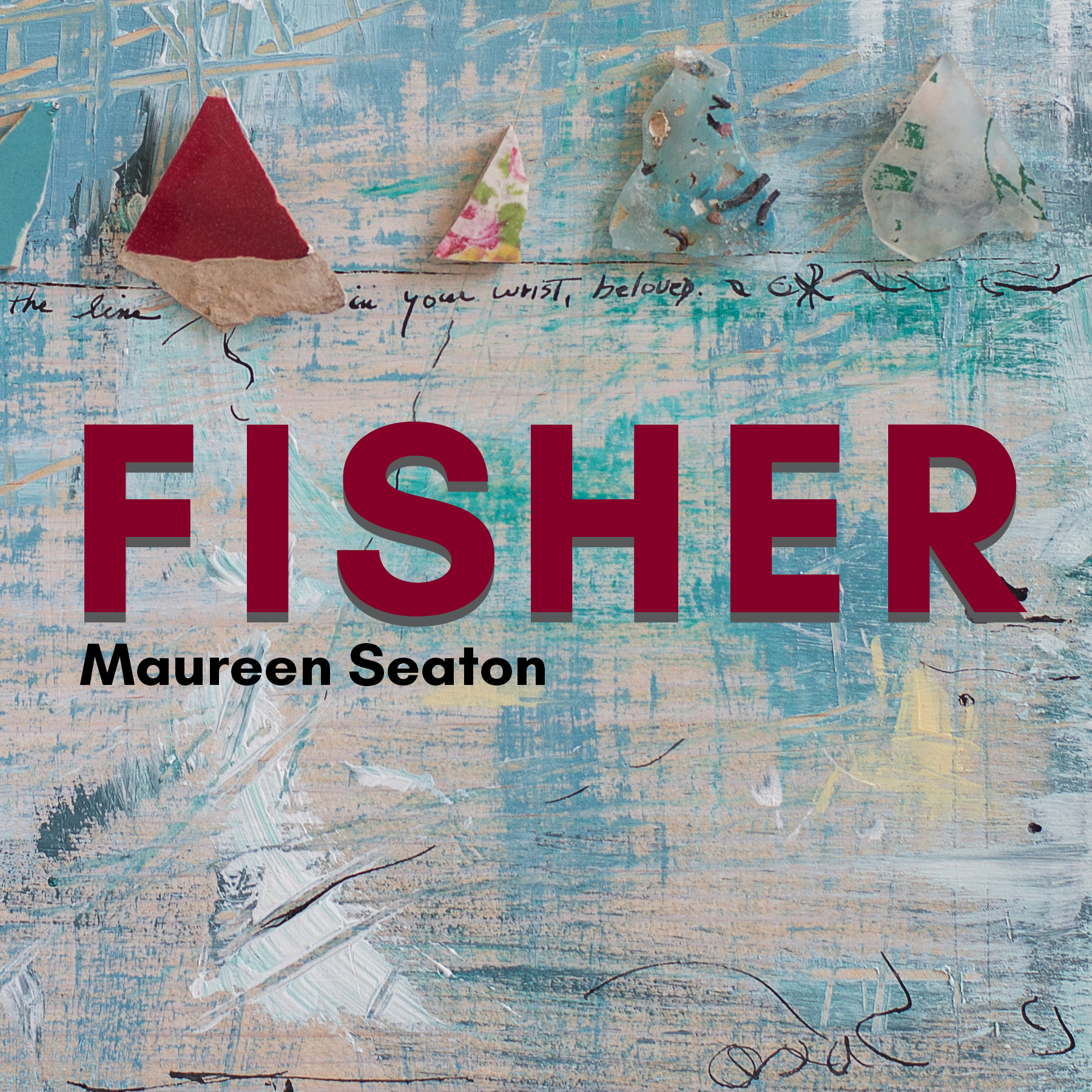 Fisher by Maureen Seaton