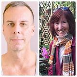 Neil de la Flor and Maureen Seaton.jpg