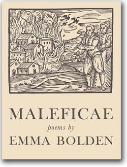 Maleficae by Emma Bolden