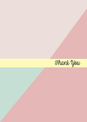 Thank You - Geo