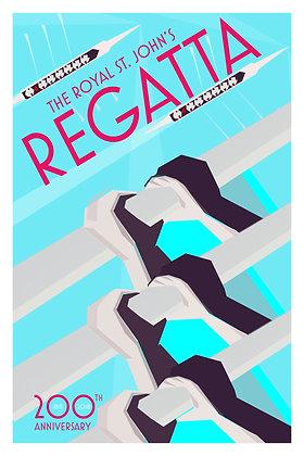 The Royal St. John's Regatta - 200th Anniversary