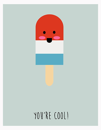 You're Cool