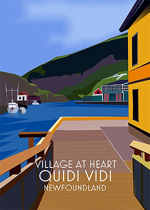 Village At Heart