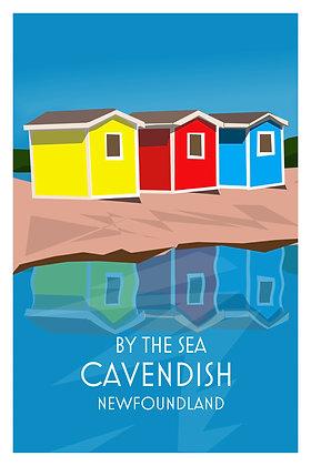 By The Sea - Cavendish - Newfoundland