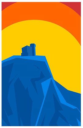 Signal Hill - Sunrise