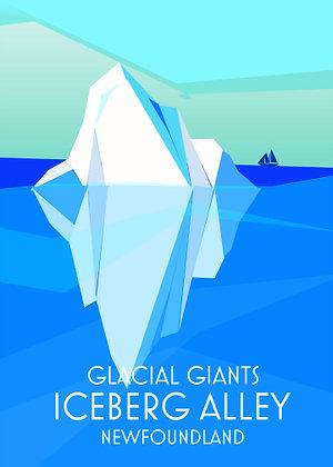 Glacial Giants