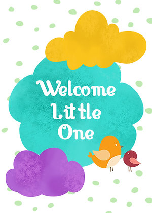 Welcome Little One