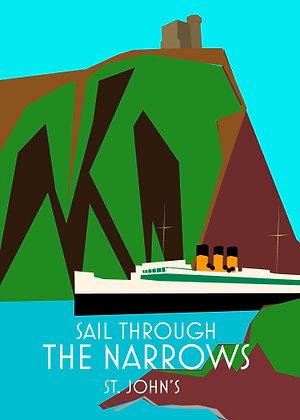 Sail Through