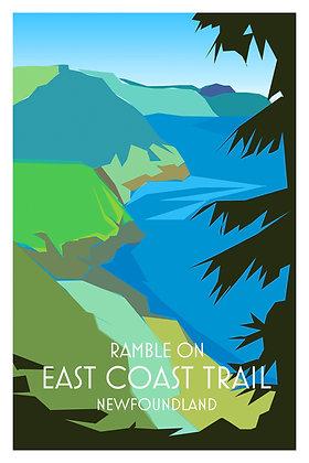 Ramble On - East Coast Trail - Newfoundland