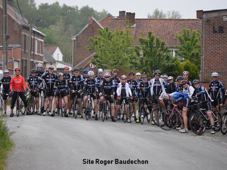 150km :Découverte Montoise (19/05/2019)