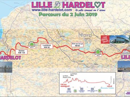 Lille Hardelot 2019