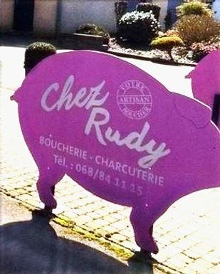 Boucherie Chez Rudy
