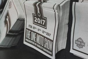 THE ONE MOTO SHOW: EVENT RECAP