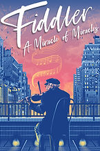 Fiddler A Miracle of Miracles poster.jpe