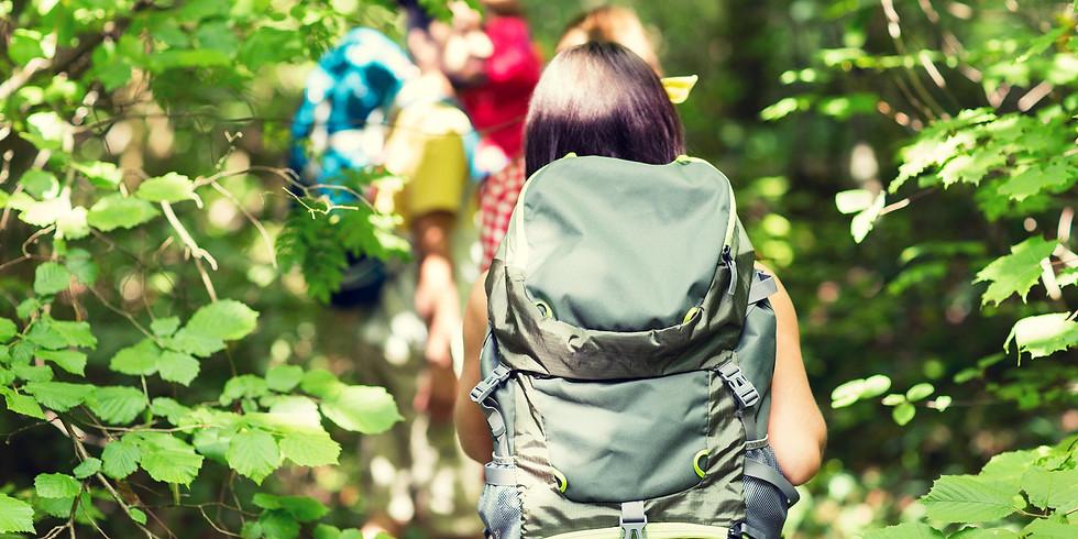 AbenteuerWanderCamp - Für 12- bis 16-Jährige