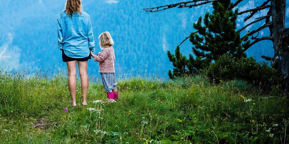 Mama-Kind-Naturwochenende