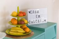 Stay at Casa em Cascais Holiday Apartment Hotel Cascais Portugal