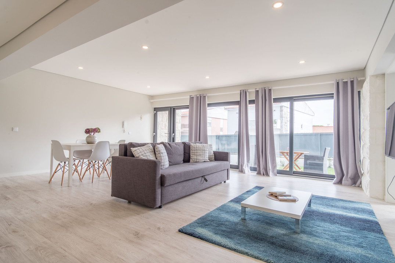 Wohnen Verweilen Casa em Cascais Ferienwohnung Hotel Unterkunft Cascais Portugal