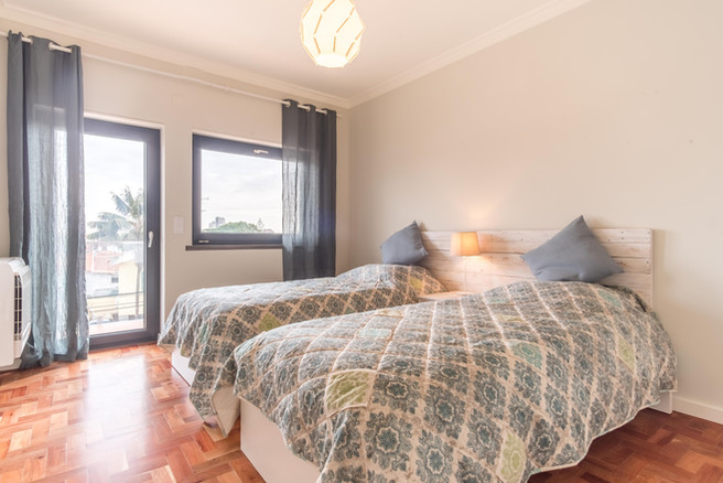 Wohnen Verweilen im Casa em Cascais Cascais Portugal Ferienwohnung Hotel Unterkunft