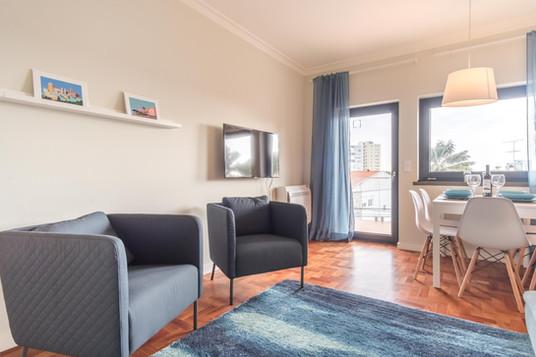 Wohnen Verweilen Casa em Cascais Cascais Portugal Ferienunterkunft Hotel
