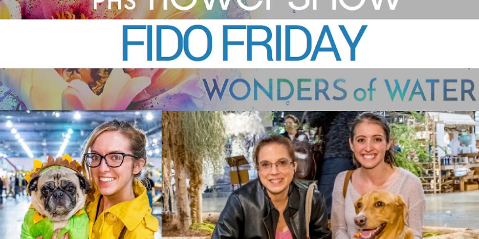Fido Friday