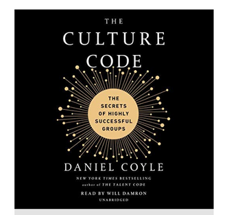 The Culture Code by Daniel