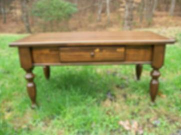 Yellow Pine Coffe Table 2.JPG