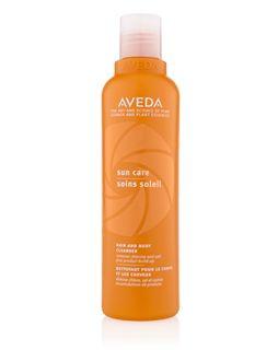Aveda sun care shampoo