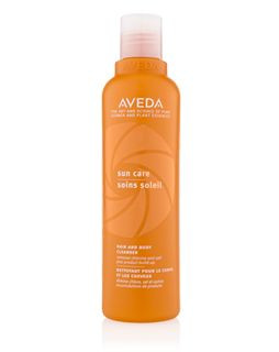 Aveda Sun care starts here