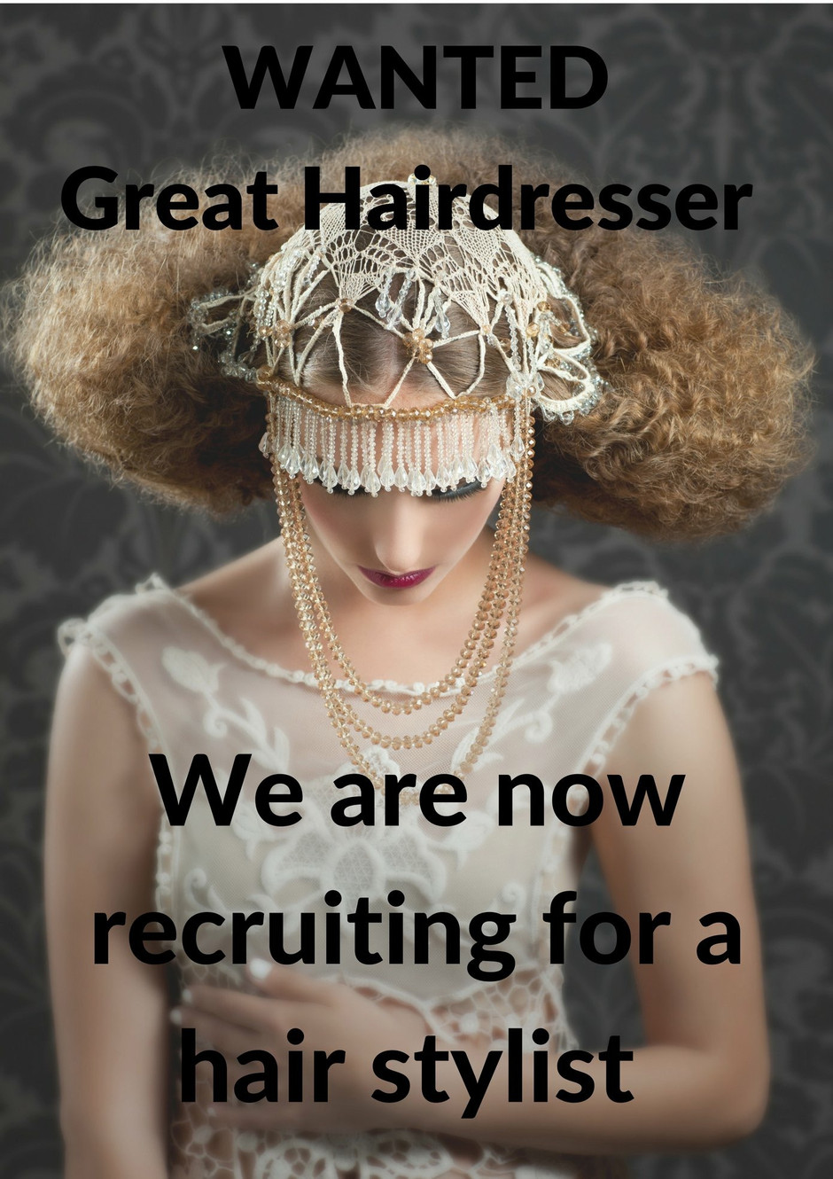 We're on the hunt for a new stylist to join our award winning team at PURE, If this is you and y