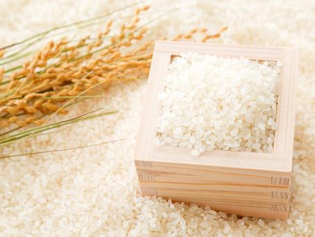 お米の豆知識