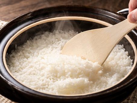 お米を購入くださった方とのやりとり