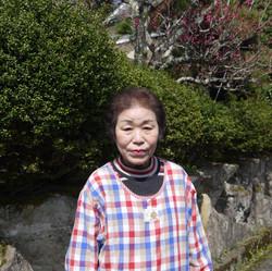 鯖田 寿賀子
