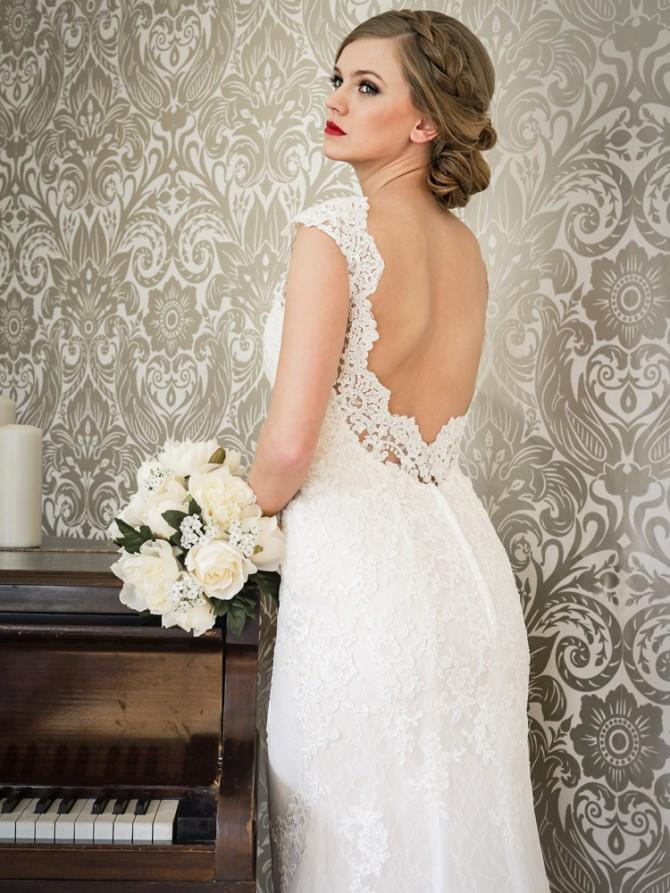 Elegance Bridal Boutique