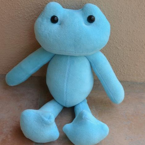 MTO Frog