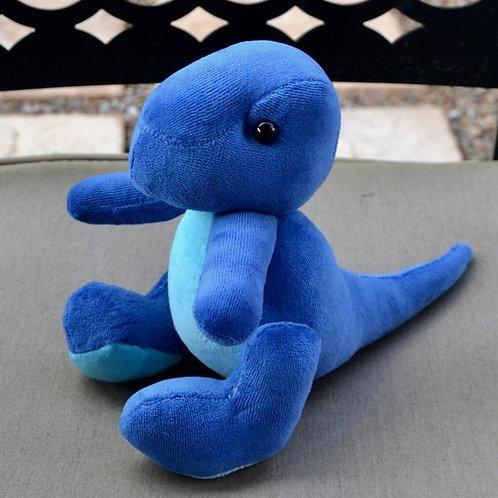 MTO Small Dinosaur