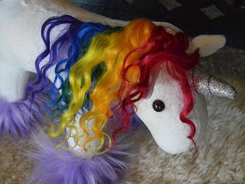 Custom Unicorn or Pony