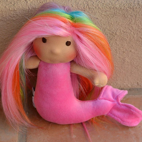 MTO Wee Mermaid